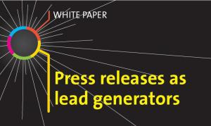 Using Press Releases for Lead Generation