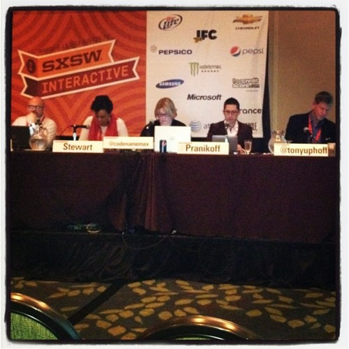 The sxsw 2012 panel vetting in the age of social who do you trust