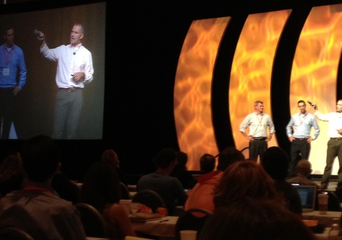 Image of Content Marketing World 2012 (#cmworld) Highlights