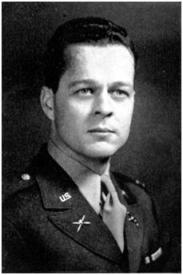 Lt. Col. W. A. Rawl (1912-2007) was an English teacher at Greenbrier Military School -- and our new Grammar Hammer's grandpa.