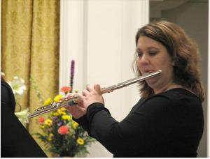 cate flute