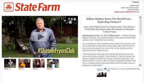 st farm wm shatner
