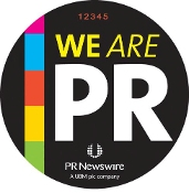 PRSA attendees: Visit PR Newswire at booth 401 for fun photos & prizes, and mark Sarah's session (Tuesday morning, 8 a.m.) on your calendars.