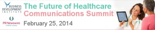 Future of Health Summit Logo