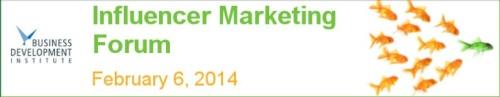 Influencer Marketing Forum 2