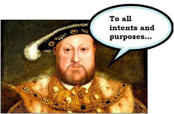 Was henry viii a good king essay