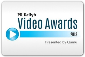 PR Daily Video Awards