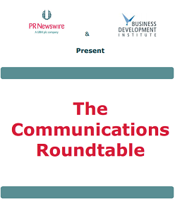 Comms Roundtable
