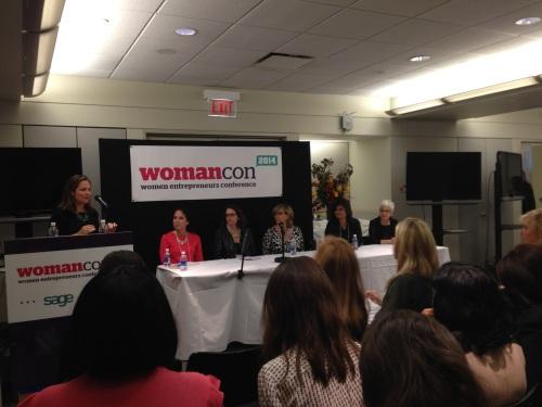 WomanCon 2014
