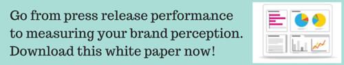 Proving it-brand perception