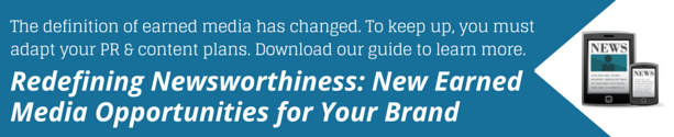 Redefining newsworthiness white paper