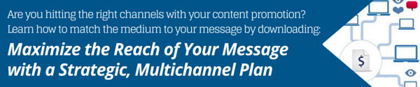 multichannel content marketing guide