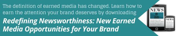 Redefining Newsworthiness