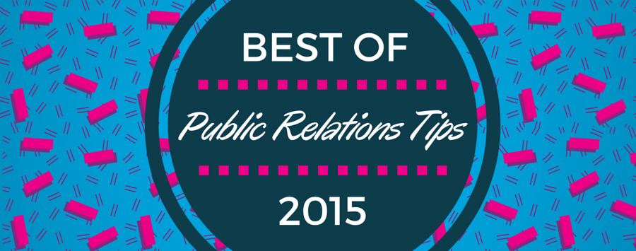 Best of Public Relations Tips Final