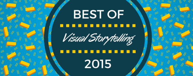 Best of Visual Storytelling Tips