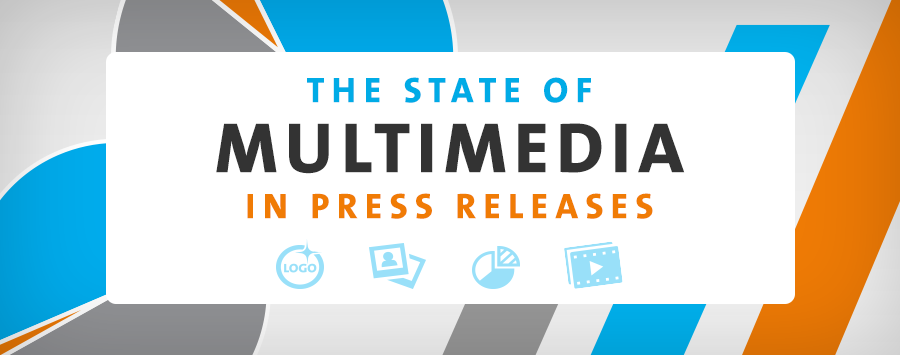 The State of Multimedia in Press Releases