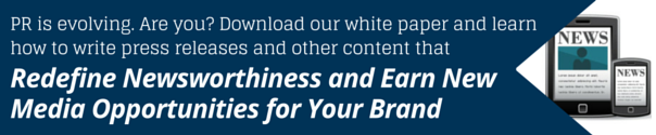 redefine newsworthiness white paper