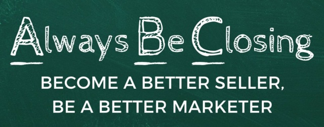 How to Become a Better Marketer by Being a Better Seller