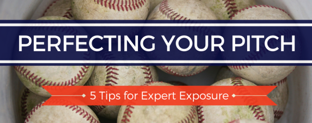 How to Pitch Your Subject Matter Expertise to Media
