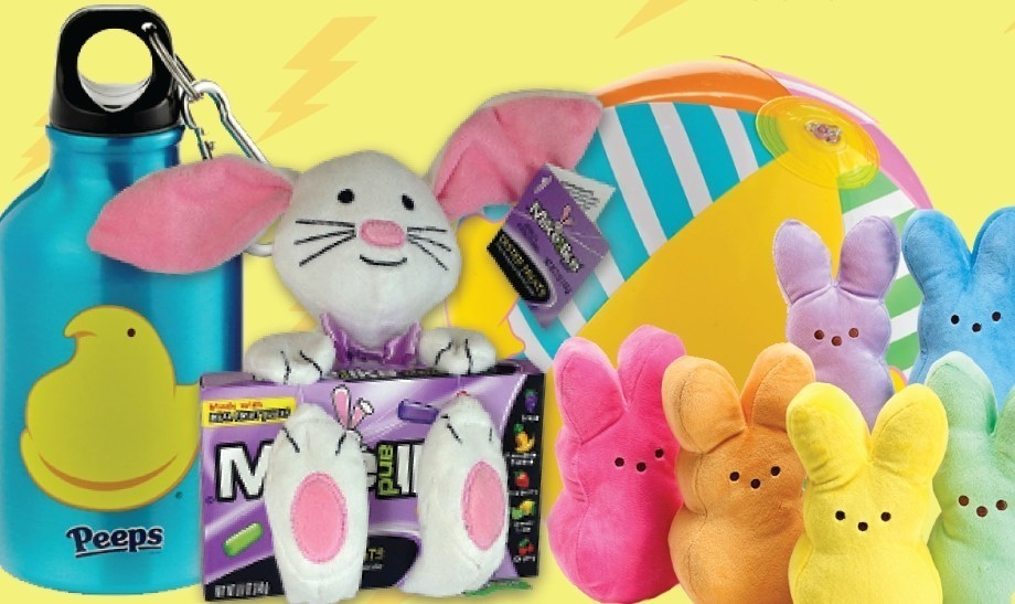 PEEPS Easter Baskets
