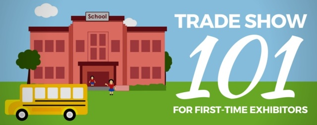 Trade Show Marketing Tips for First Time Exhibitors