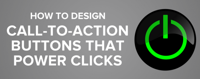 how to design call to action buttons